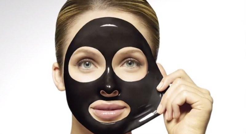 black mask punti neri  Black Mask: Elimina Punti Neri, Brufoli e Acne - ReteDonna